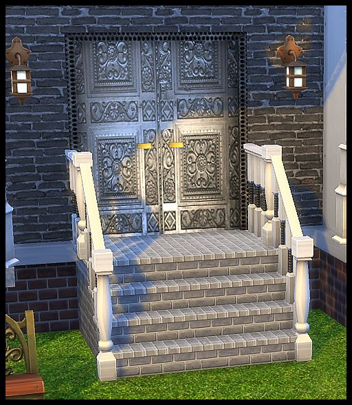 Sims 4 Cc S The Best Windows By Tingelingelater