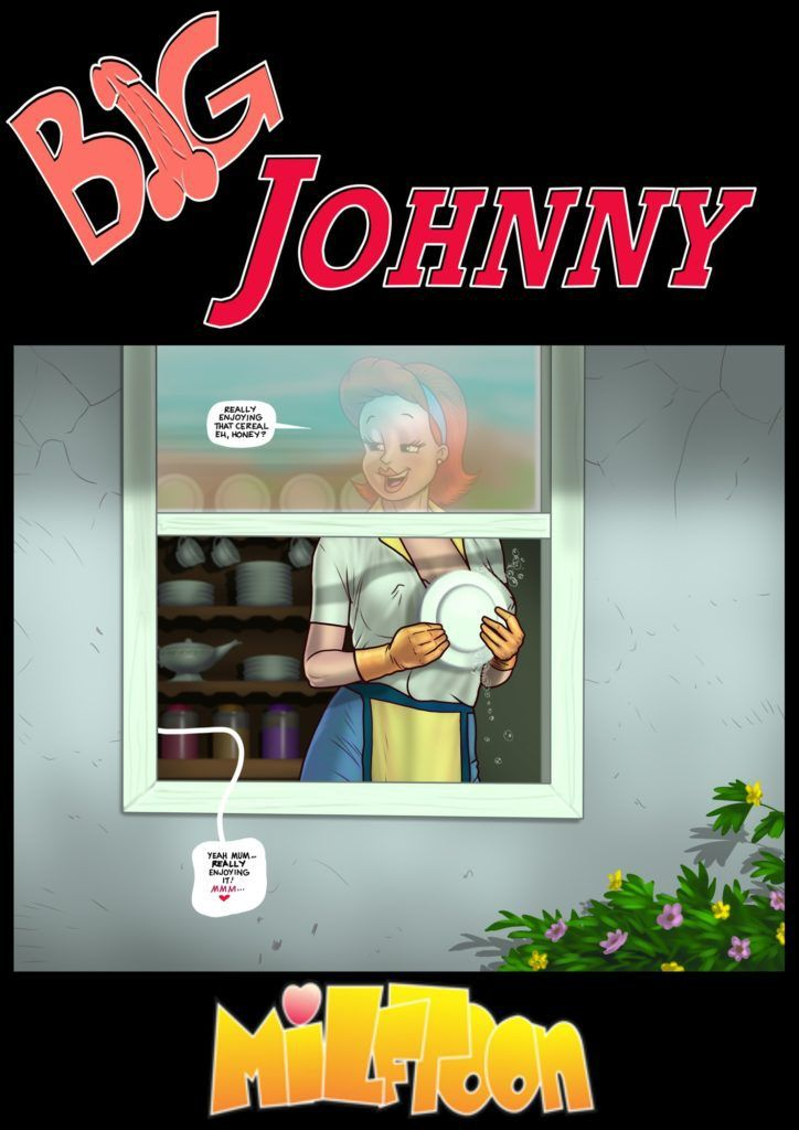 Big Johnny (Update)  [Milftoon]  Big Johnny (Update)  [Milftoon]  In Friend visitor and partner of Adult Free Comix Straight from the Milftoon Studios Big Johnny plus a great porn comic book with many images of incest between mother and son. Johnny is going to fuck his mothers pussy with his big dick.  Adult Comix Comix Milftoon Erotic Comics Family Sex Incest Milftoon Milftoons Mom-SonTags: anal sex Big Boobs Big Cock big tits family Hardcore Incest milf milftoon mother and son oral sex