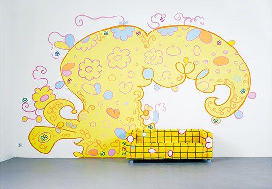Exhibitionist 2905: Lily van der Stokker