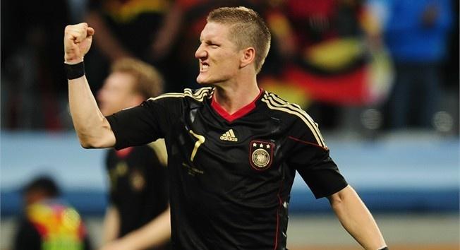 German Soccer :)