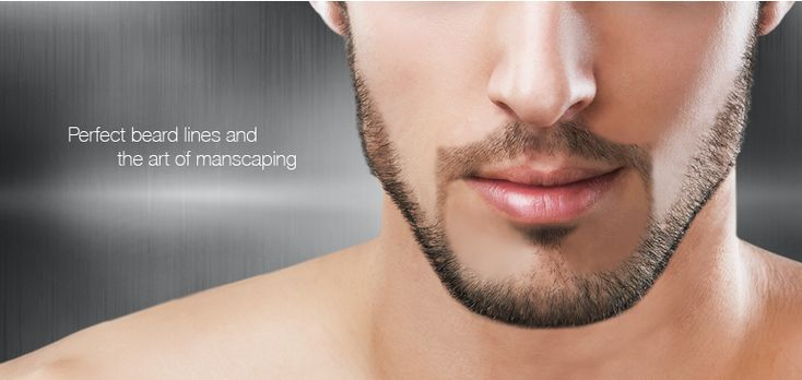Get complete freedom from body hair with advanced laser hair removal treatments offered by Kaya Skin Clinic. Click here to find out more about laser hair removal for men.