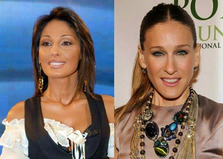 Il make-up per far apparire il viso piu' magro  #makeup ...per visualizzare il CONSIGLIO➨➨➨ http://www.womansword.it/donna-bellezza-consigli/beauty-fai-da-te/beauty-fai-da-te-make-up/il-make-up-per-far-apparire-il-viso-piu-magro/