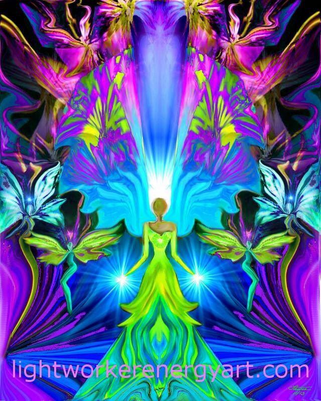 the art of spiritual healing pdf