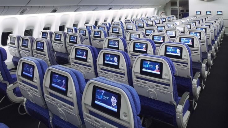 The secret to getting the perfect seat in economy class