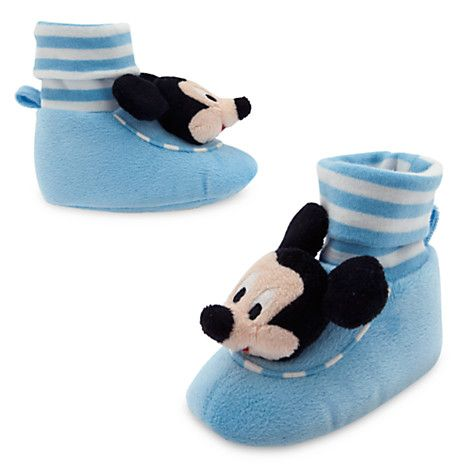 mickey mouse slippers for babies american go association