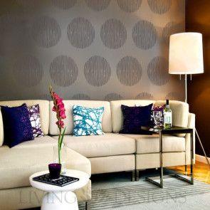 Dise os para la decoraci n de interiores no gastes - Decoracion de interiores paredes ...