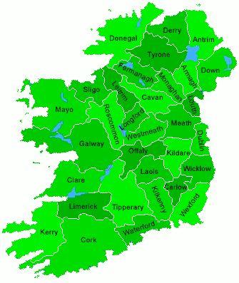 Irish Culture | In Ireland: Christmas Customs•Irish Xmas Traditions Ireland ...