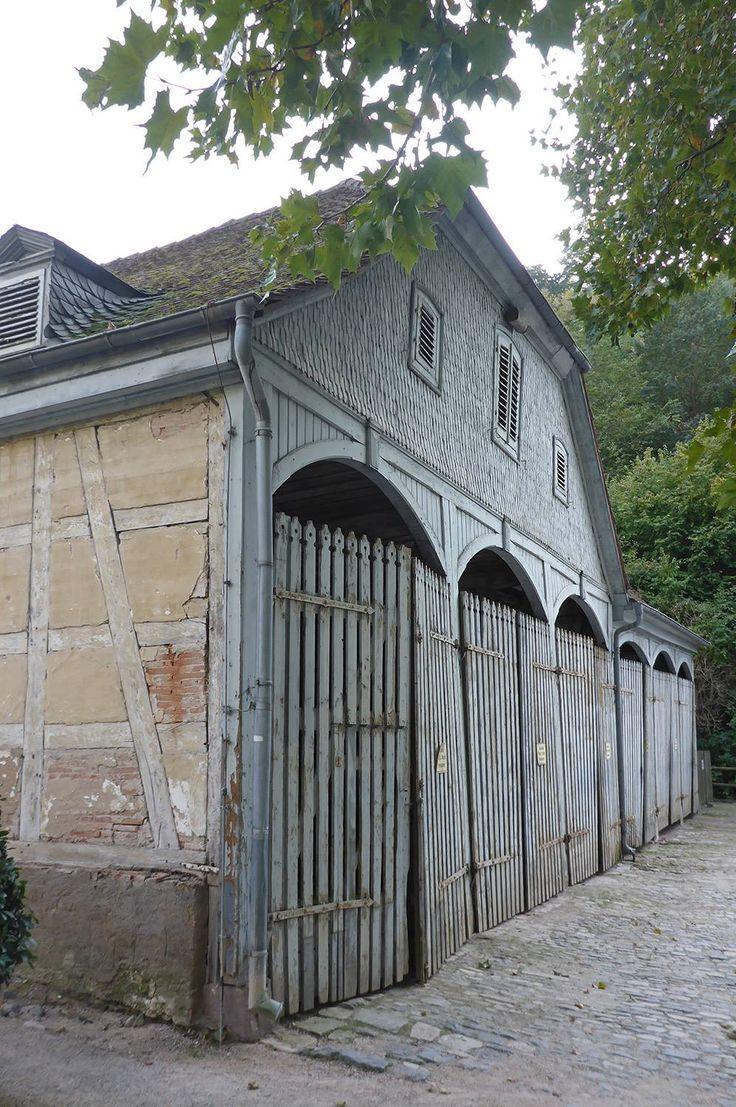 #Staatspark #Fürstenlager #Gartendenkmalpflege #Bensheim #HessischeWeinstraße #b_lau