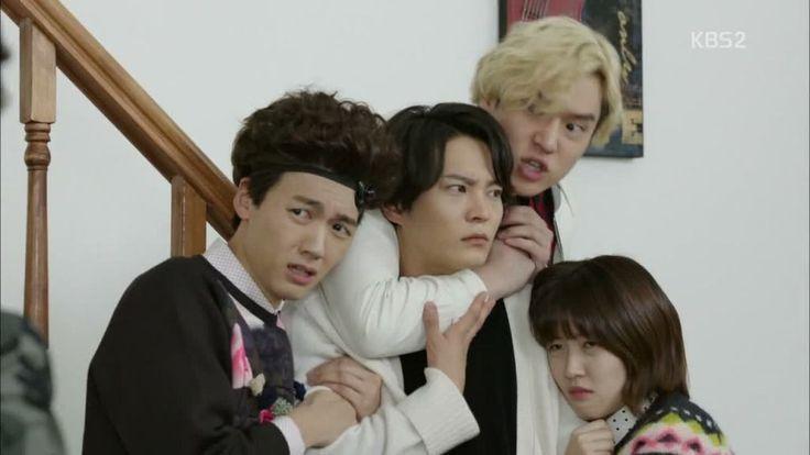 Cantabile Tomorrow: Episode 6 » Dramabeans Korean drama recaps