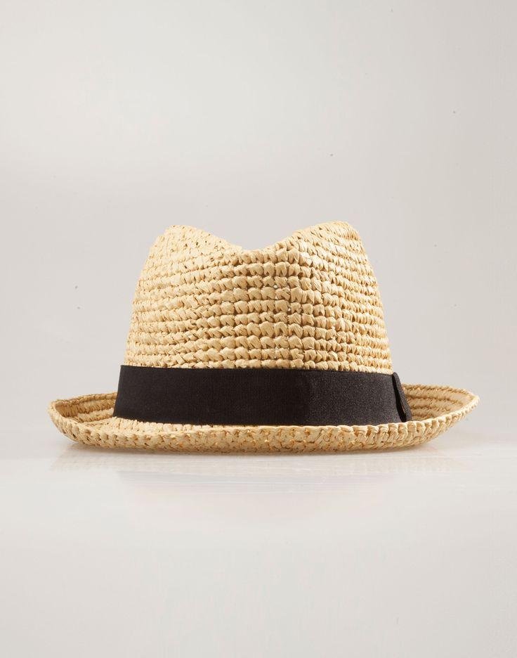 complementos sombrero borsalino  | natura