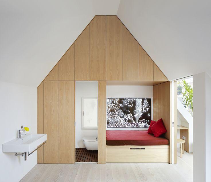 Gallery - Kew House / Piercy&Company - 10