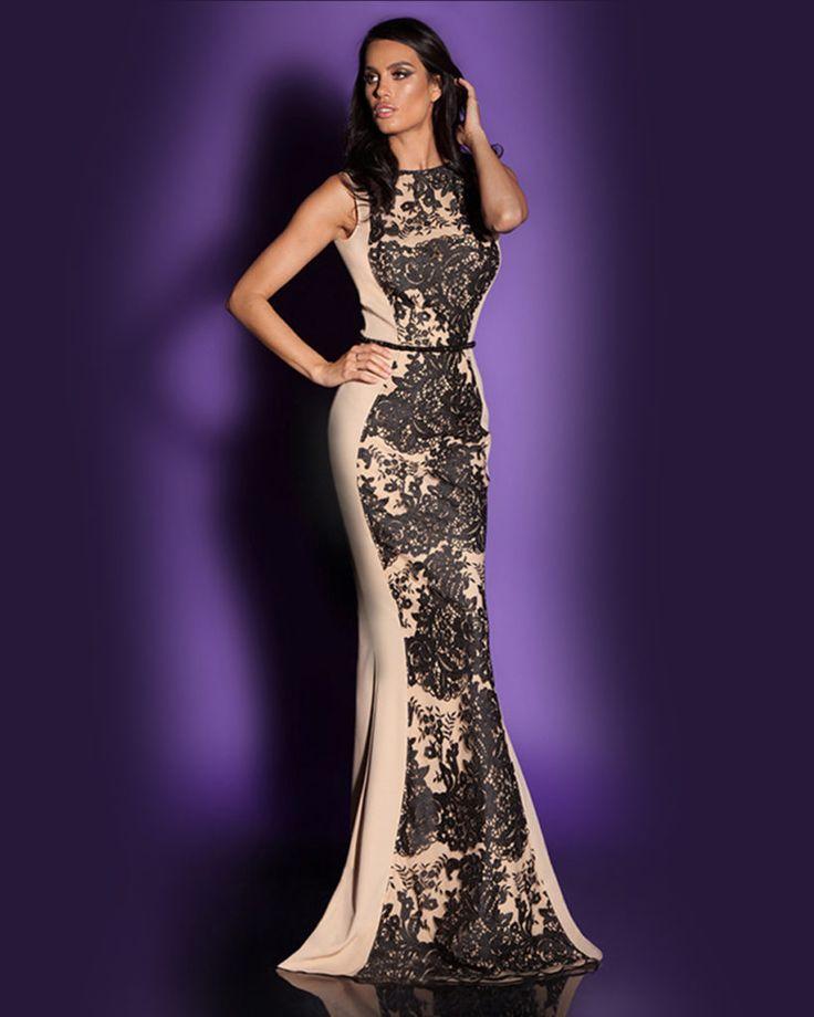 Rochie de seara eleganta pentru evenimentele speciale din viata ta! Inchiriaza acum de pe www.nevis.ro