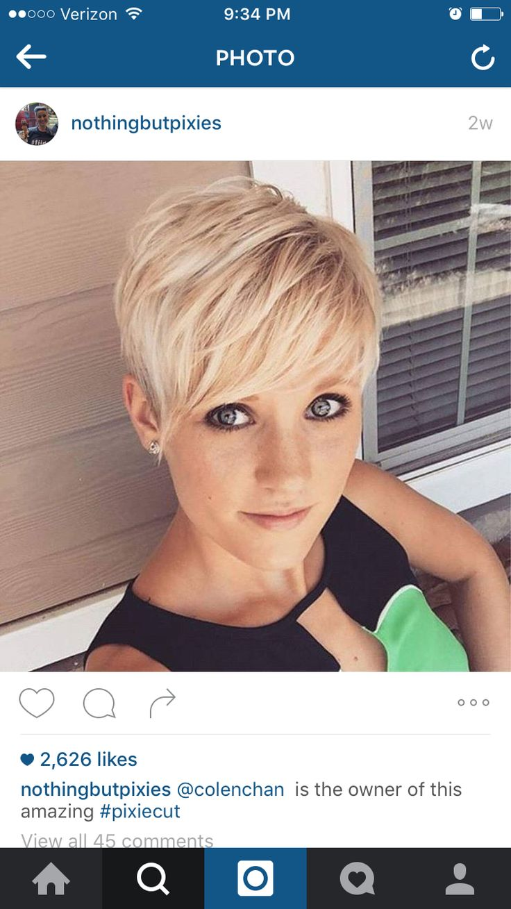 best images on pinterest pixie cuts coiffures courtes and