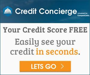free credit report from credit concierge