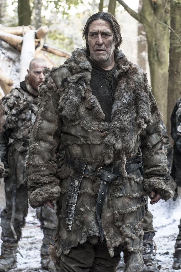 Game of Thrones - Season 4 Episode Still - Mance