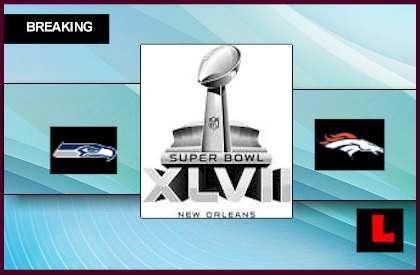 Seahawks vs. Broncos 2014 Score Shocks Super Bowl Third Quarter Today