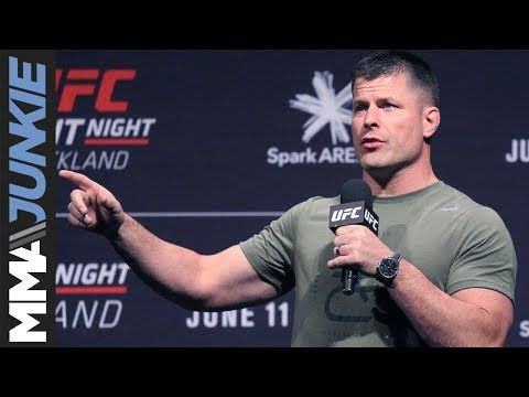 MMA Julianna Pena, Brian Stann weigh in on future revenue options for UFC fighters