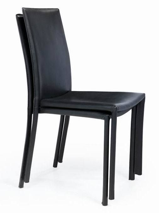 Stapelbare Esszimmer Stuhle Esszimmerstuhle Sillas Tapizadas Sillas Diseno Sillas