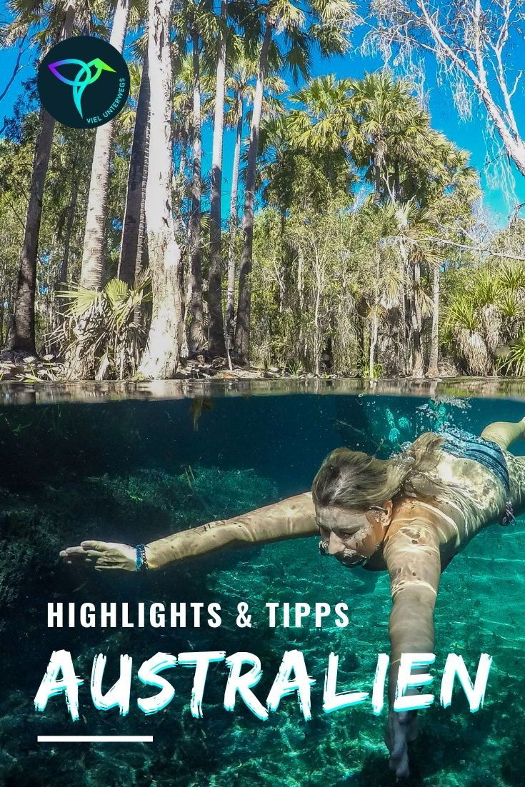 Sehenswürdigkeiten in Australien: Meine Highlights & sehenswerte Orte