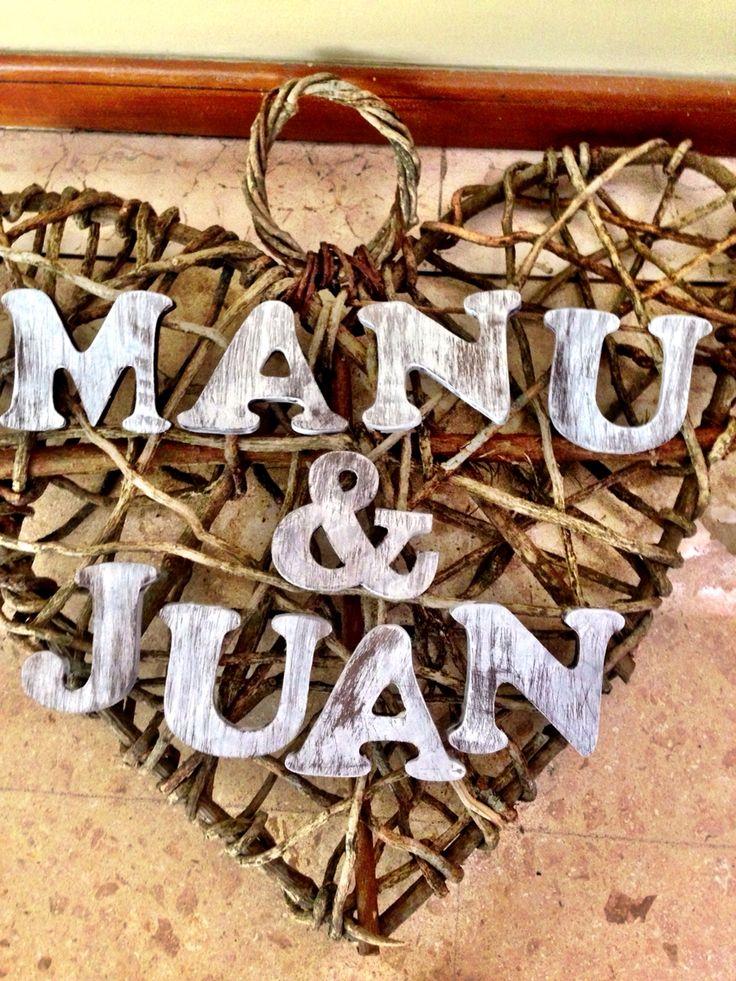 Manu & Juan