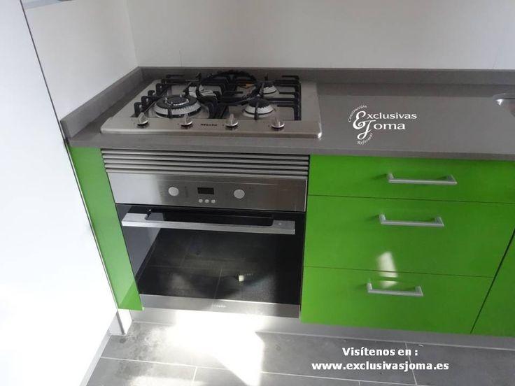 Más de 1000 ideas sobre Encimeras De Cocina Verde en Pinterest ...