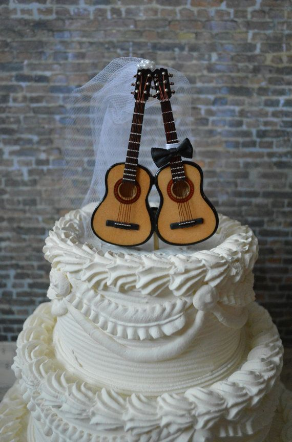 17 best ideas about guitar wedding on pinterest music for Acoustic guitar decoration ideas