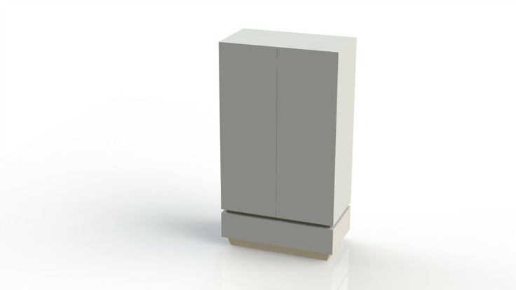 LEUK - linnenkast - ukkepuk meubels