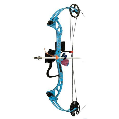 PSE Wave Bowfishing Package #archery