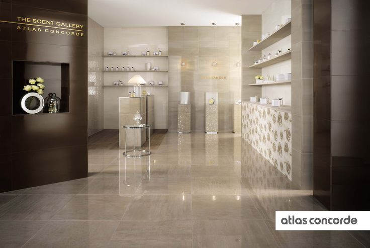 #MARK taupe, ivory, moka and clay | #Wall design | #AtlasConcorde | #Tiles | #Ceramic
