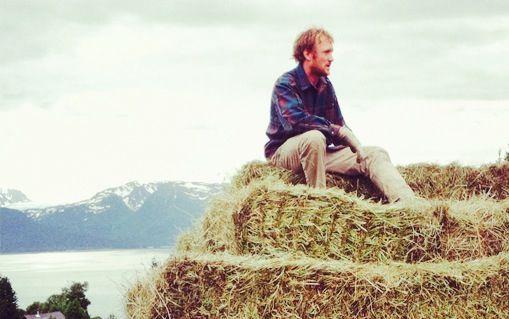 Eivin Kilcher Alaska:The Last Frontier