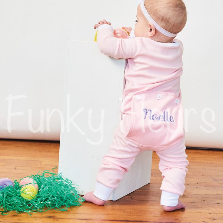 Spring Pajamas, Easter Pajamas, Long Johns, Baby, Toddler Spring Pajamas, Pink Pajamas, Green Pajamas, Blue Pajamas, Matching PJs,Family PJs by FunkyFleurs on Etsy