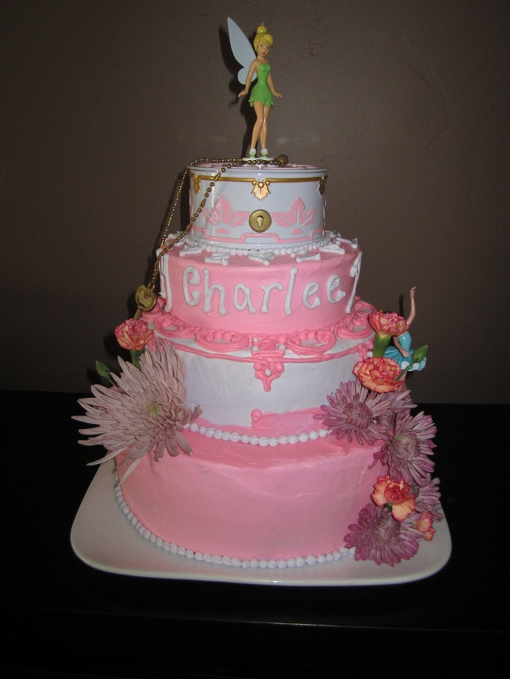 156 Best Corrins Bday Cake Images On Pinterest Simple Cakes