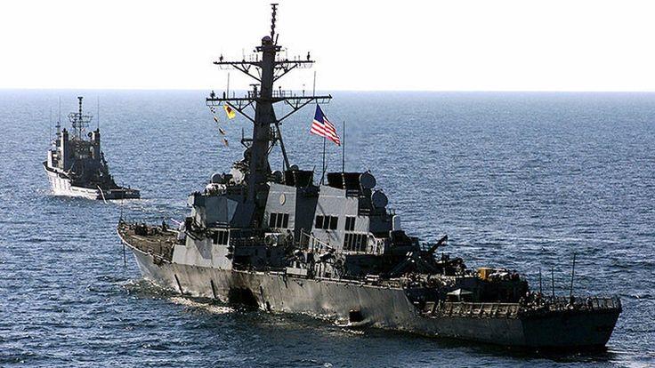 """TODO SOBRE LOS DERECHOS HUMANOS: """"La estrategia militar de EE.UU. puede provocar la..."""