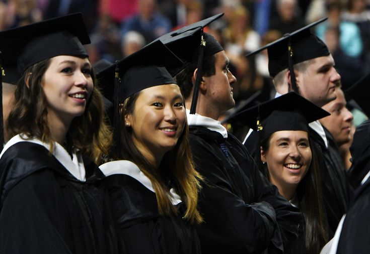 Assumption College grads told to look to popes' examples - Worcester Telegram
