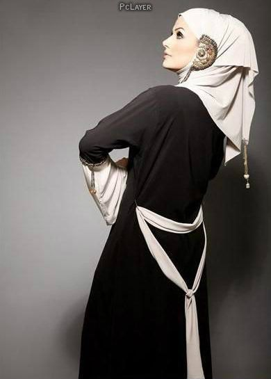 Latest Abaya Collection 2014 By Meemseen : Fashion & Lifestyle