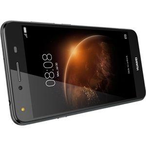 """Nová generace elegantního 5"""" mobilního telefonu s HD displejem, kvalitním 8MPx fotoaparátem, LTE sítěmi, operačním systémem Android 5.1, 2200 mAh baterie či čtyřjádrovým procesorem."""
