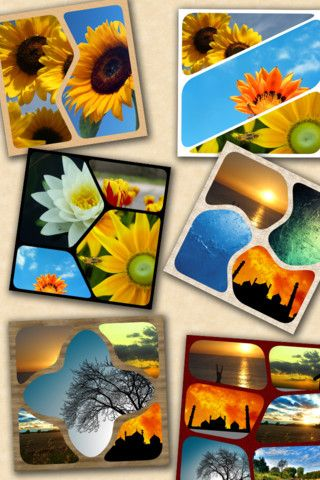 Polymagic, an interesting photo framing tool is free today, 2/15/12