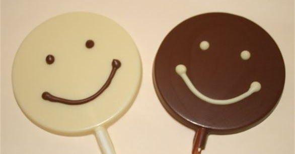 Τα πιο εύκολα σοκολατένια γλειφιτζούρια.