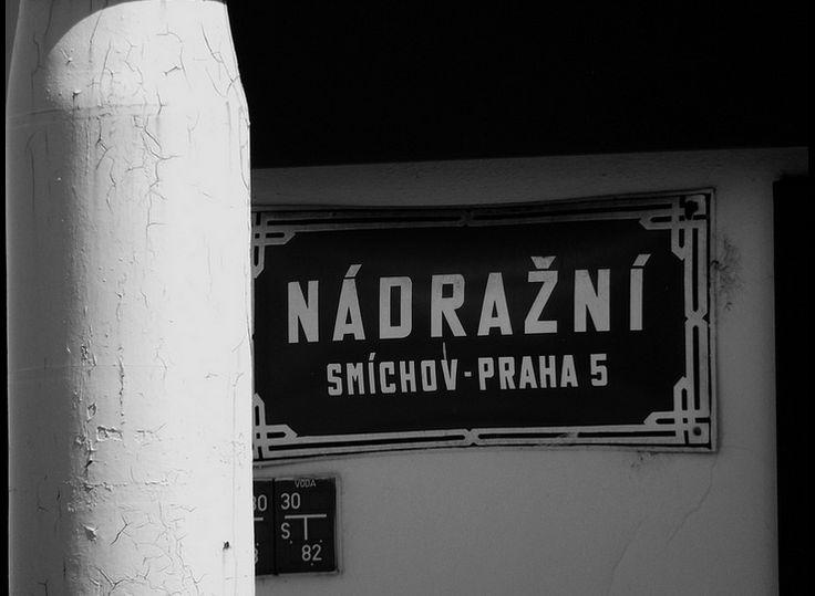 #smichov #prague #praha