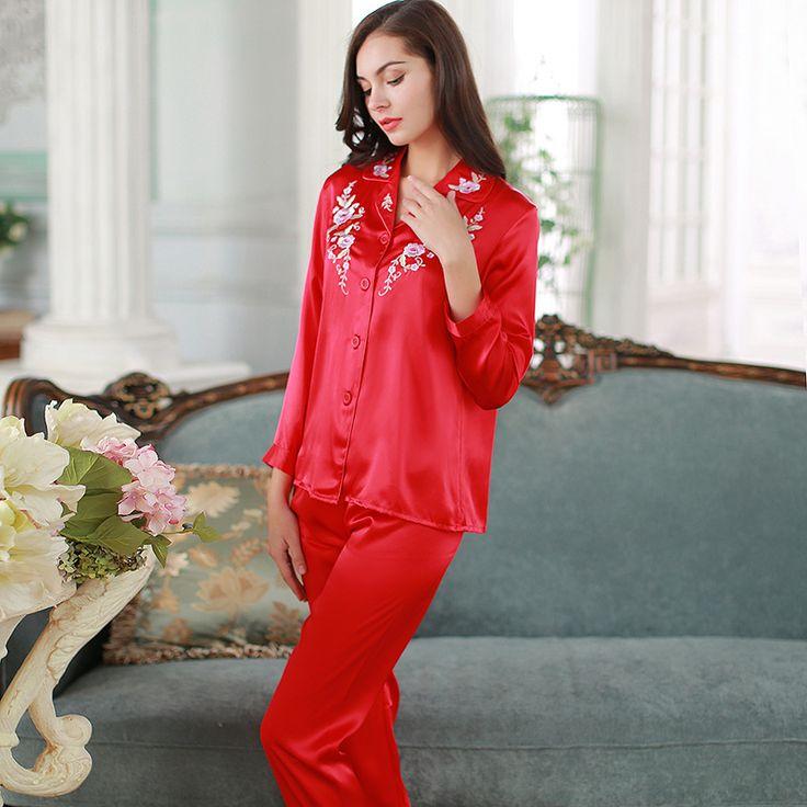 silk pajamas womens silk pajamas