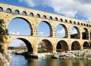 Pont du Gard. France