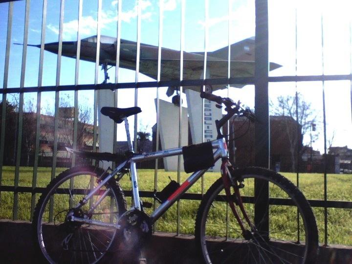 Mirage & Bicicleta, buenos aires, argentina