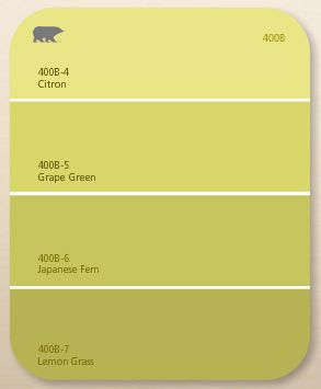Acid Green Amp Chartreuse My New Favourite Colour A