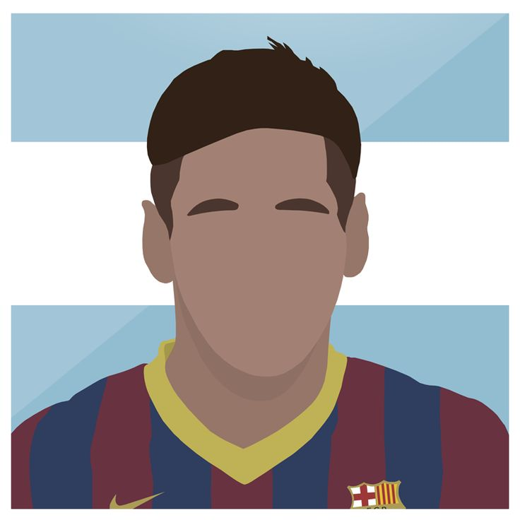 Messi   #FCB #Barca #Barcelona #Messi #LaLiga #Argentina #Leo #Lionel #CampNou #Spain #Espana #Suarez #Neymar #Football #Sport #Design #Futbol #Illustrator #Photoshop #Vector #UCL