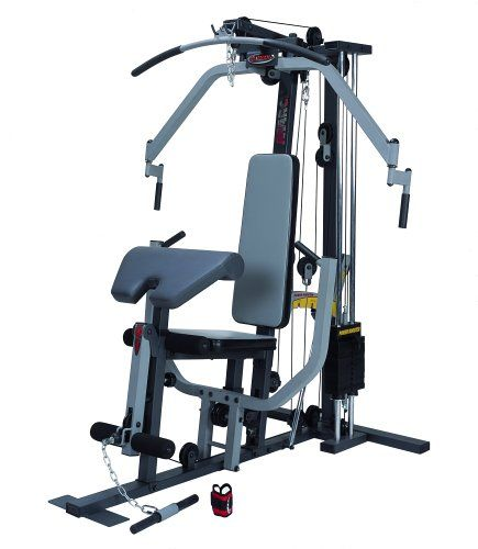 17 Best Images About Fitness Equipment On Pinterest: Marcy MWM 1600 Power Booster 3-Position Personal Trainer