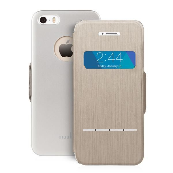SenseCover for iPhone 5/5s/SE