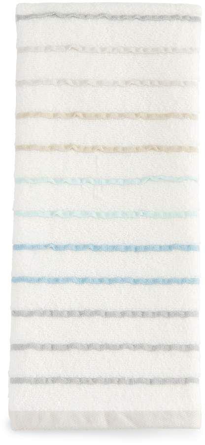 Sonoma Goods For Life SONOMA Goods for Life Stripe Weft Hand Towel