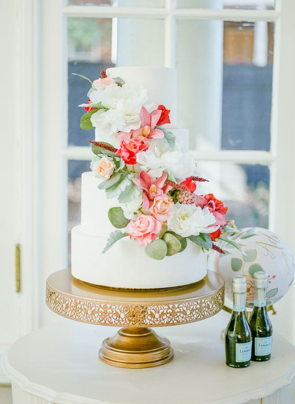 Styled Shoot Pretty in Pink at Separk