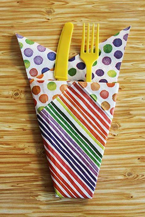 die besten 25 servietten falten ideen auf pinterest servietten serviette ideen und serviette. Black Bedroom Furniture Sets. Home Design Ideas