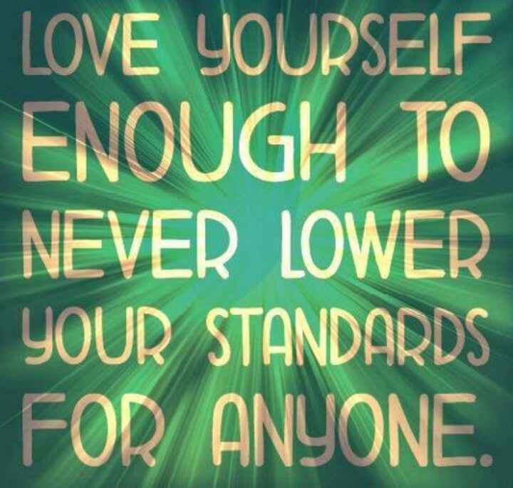 How Do You Actually Learn To Love Yourself?